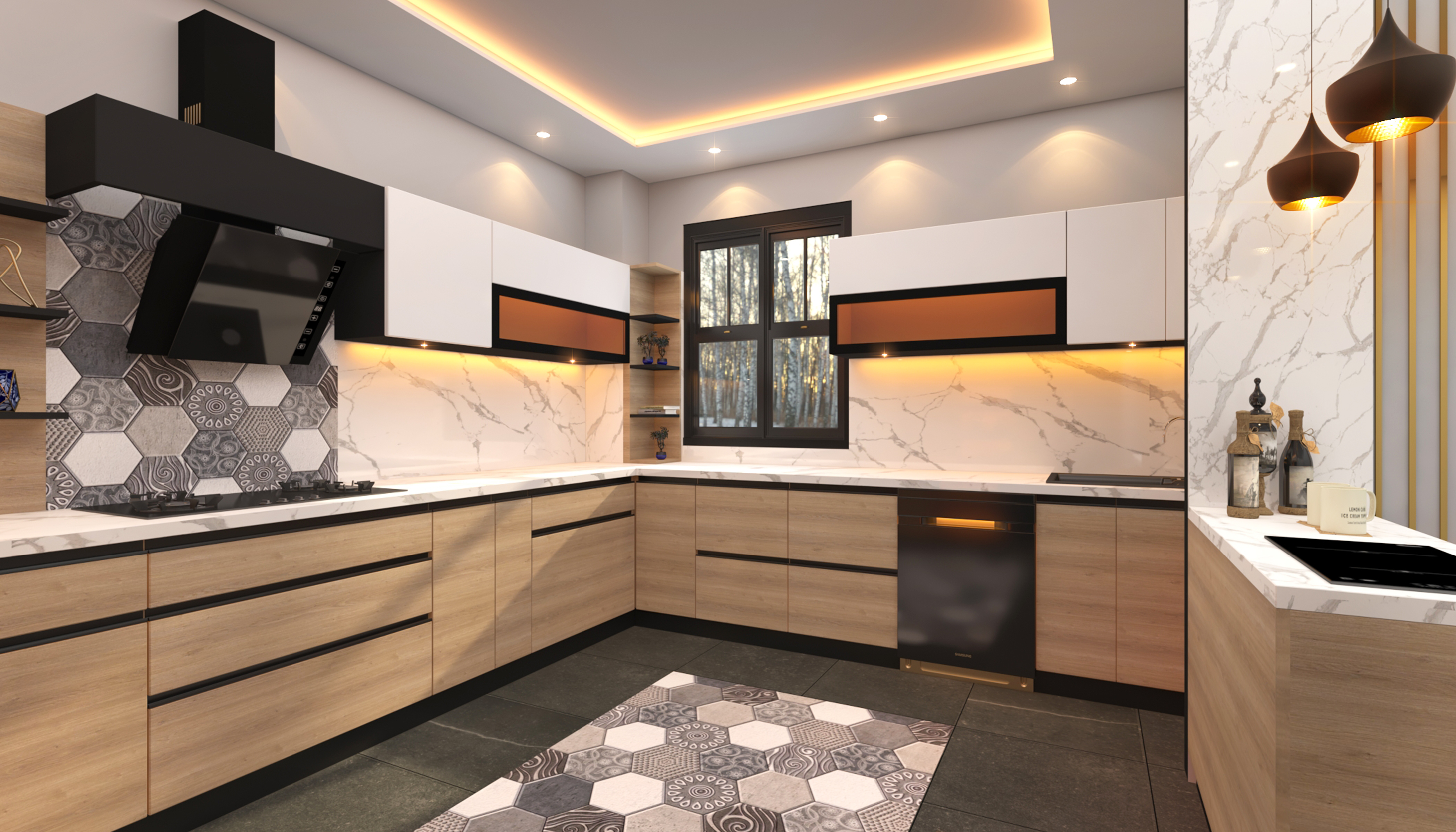 A 5 Step Guide To Planning Your Kitchen