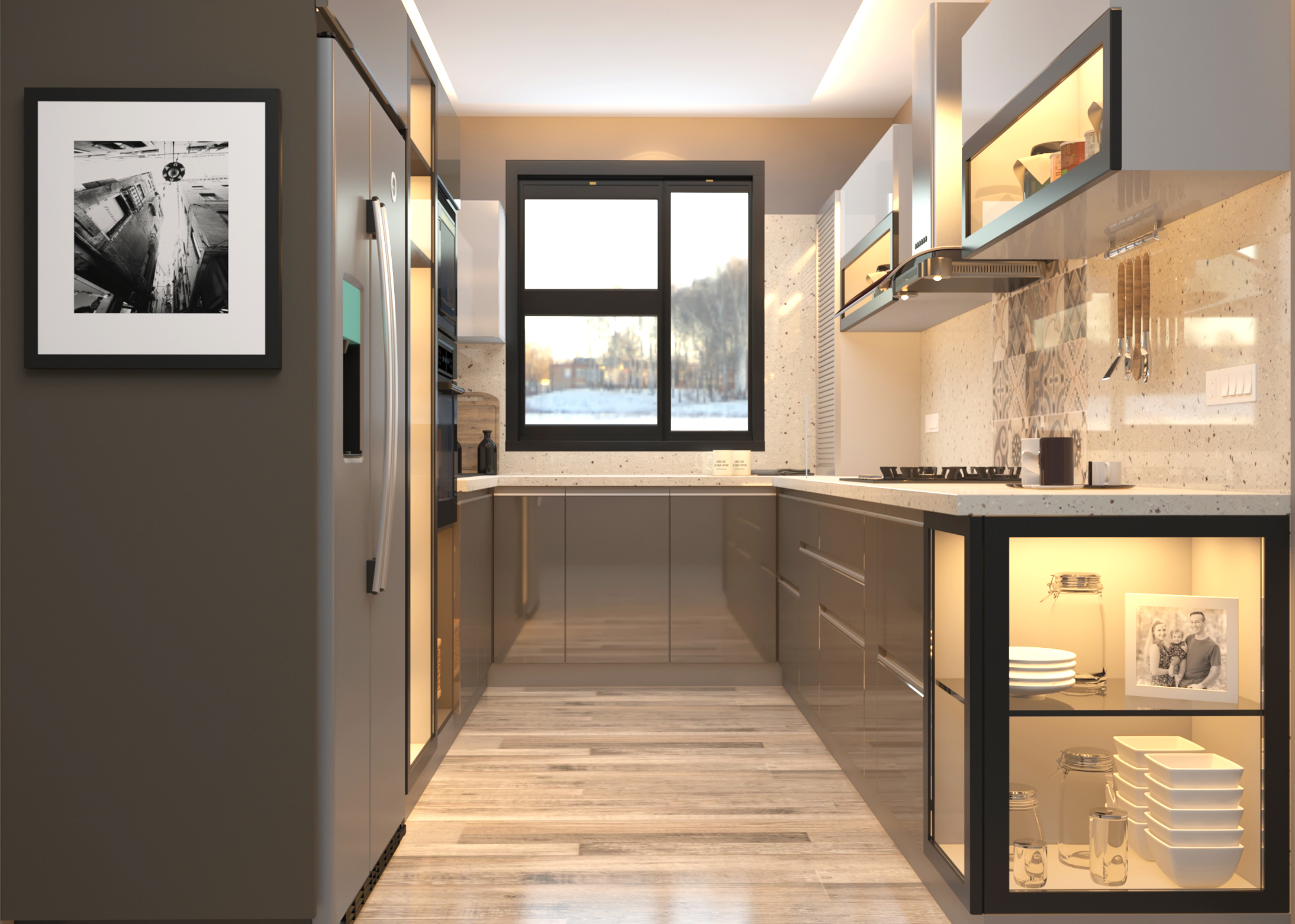 Best Advantages Of A Modular Kitchen You Need To Know