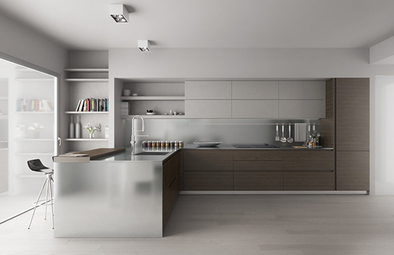 Getting L-shaped modular kitchen design for the first time? Read this…